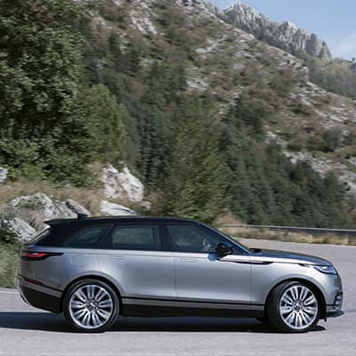 LOANER LEASE SPECIAL 2018 Range Rover Velar P250 S – only 2 cars available!