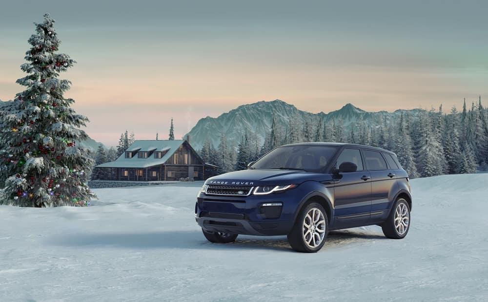 LOANER LEASE SPECIAL 2018 Range Rover Evoque SE Premium 5 Door - 7 Available!