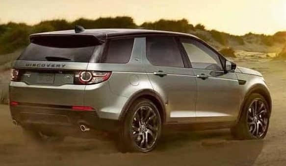 LOANER LEASE SPECIAL 2019 Land Rover Discovery Sport Landmark Edition - 1 Available!