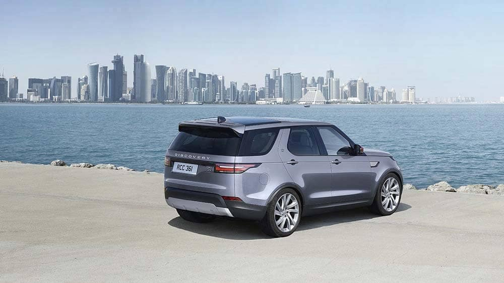 Land Rover Discovery Lease >> New Land Rover Discovery Lease Deals Land Rover Darien