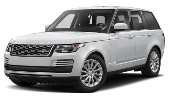 2020 Range Rover copy