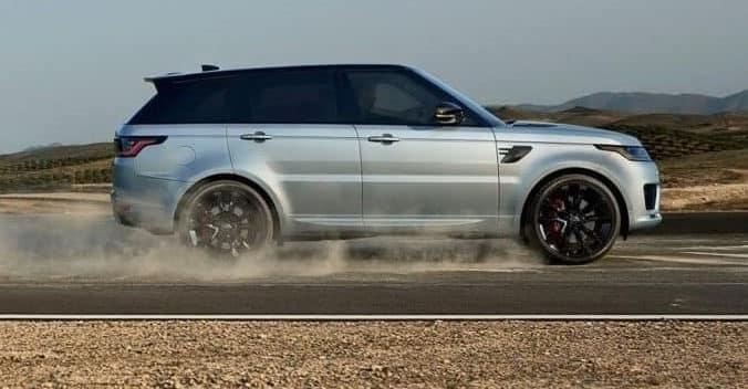 NEW LEASE SPECIAL 2020 Range Rover Sport HSE MHEV - 3 Available!