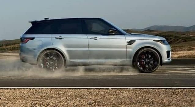 DEMO LEASE SPECIAL 2020 Range Rover Sport HSE MHEV - 1 Available!