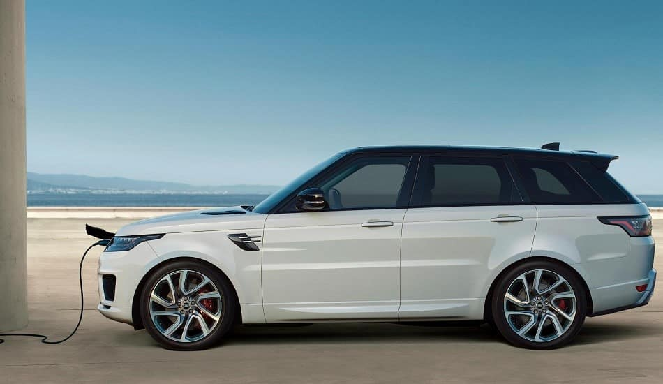 LEASE SPECIAL 2020 Range Rover Sport HSE PHEV  – only 2 cars available