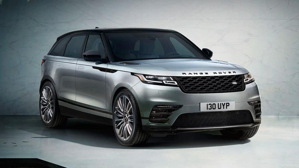 LEASE SPECIAL 2020 Range Rover Velar P340 S  – only 1 car available