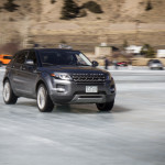 2016 LAND ROVER ICE CUP