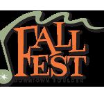 Boulder Fall Fest