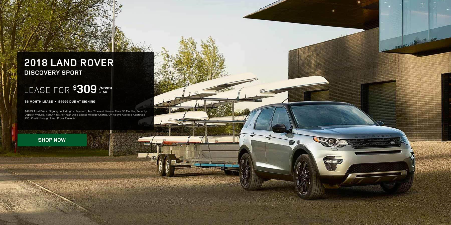 2018 Lr Discovery Sport Land Rover Mission Viejo