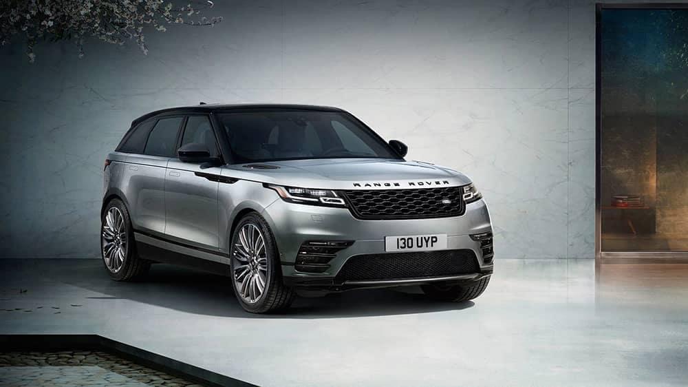 2020 Range Rover Velar Exterior