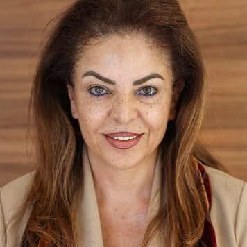 Maria Moayed
