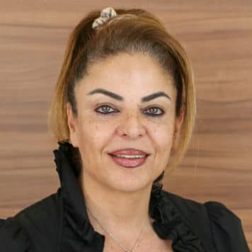 Maria Moayed
