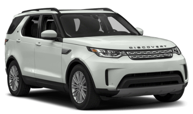 2020 Land Rover Discovery comparison thumbnail