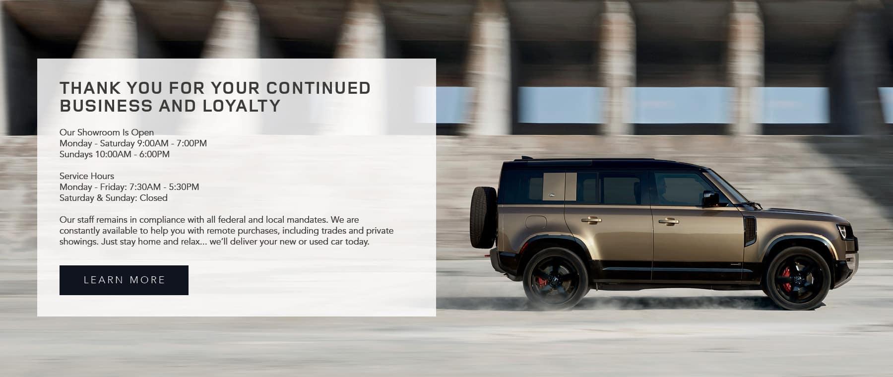 Land Rover MV