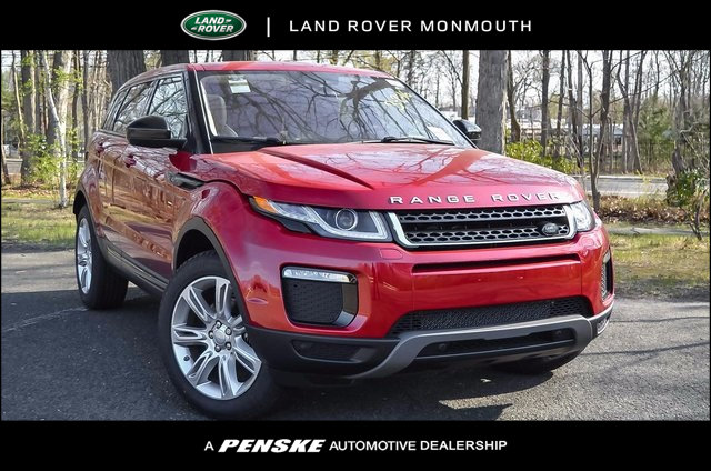 LEASE THIS 2016 LAND ROVER RANGE ROVER EVOQUE SE PREMIUM FOR $399 PER MONTH FOR 39 MONTHS WITH $3,495  DOWN & $0 SECURITY DEPOSIT*