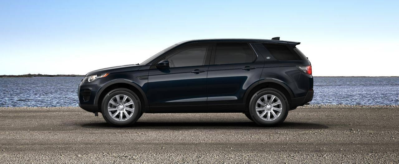 2017 land rover discovery sport land rover monmouth. Black Bedroom Furniture Sets. Home Design Ideas