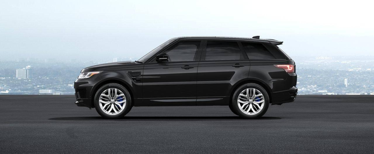 2017 Land Rover Range Rover Sport Info  Land Rover Monmouth