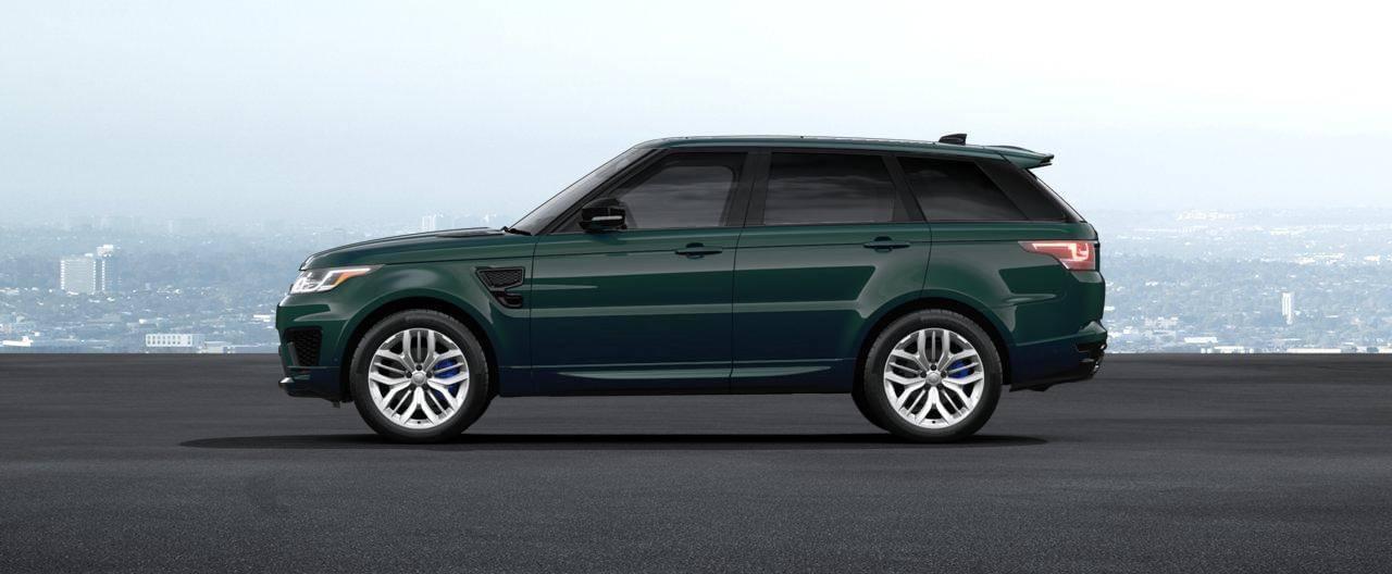 2017 Range Rover Sport Msrp >> 2017 Land Rover Range Rover Sport Info | Land Rover Monmouth