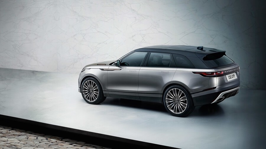 2018 land rover range rover velar info land rover monmouth. Black Bedroom Furniture Sets. Home Design Ideas