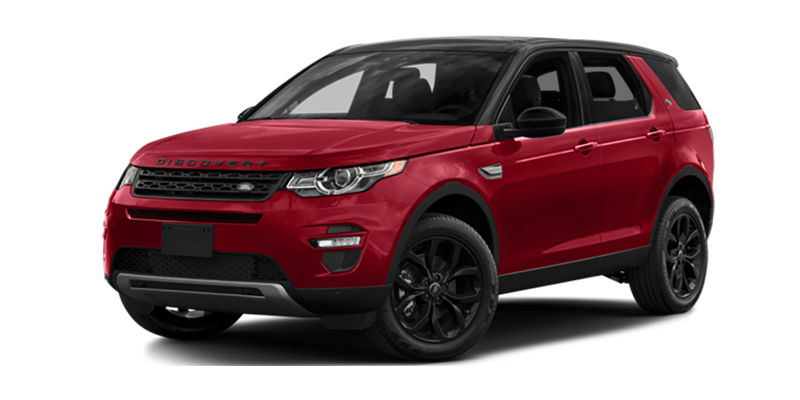 Range Rover Sport Interior >> 2017 Land Rover Discovery Sport | Land Rover Monmouth