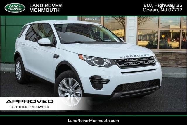 LEASE THIS 2017 LAND ROVER RANGE ROVER DISCOVERY SPORT SE FOR $398 PER MONTH FOR 33 MONTHS WITH $0  DOWN & $0 SECURITY DEPOSIT*