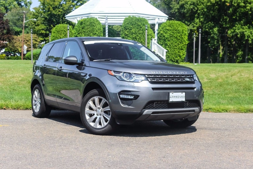 LEASE THIS 2017 LAND ROVER RANGE ROVER DISCOVERY SPORT SE FOR $388 PER MONTH FOR 33 MONTHS WITH $0  DOWN & $0 SECURITY DEPOSIT* ORIGINAL FACTORY MSRP $41,944