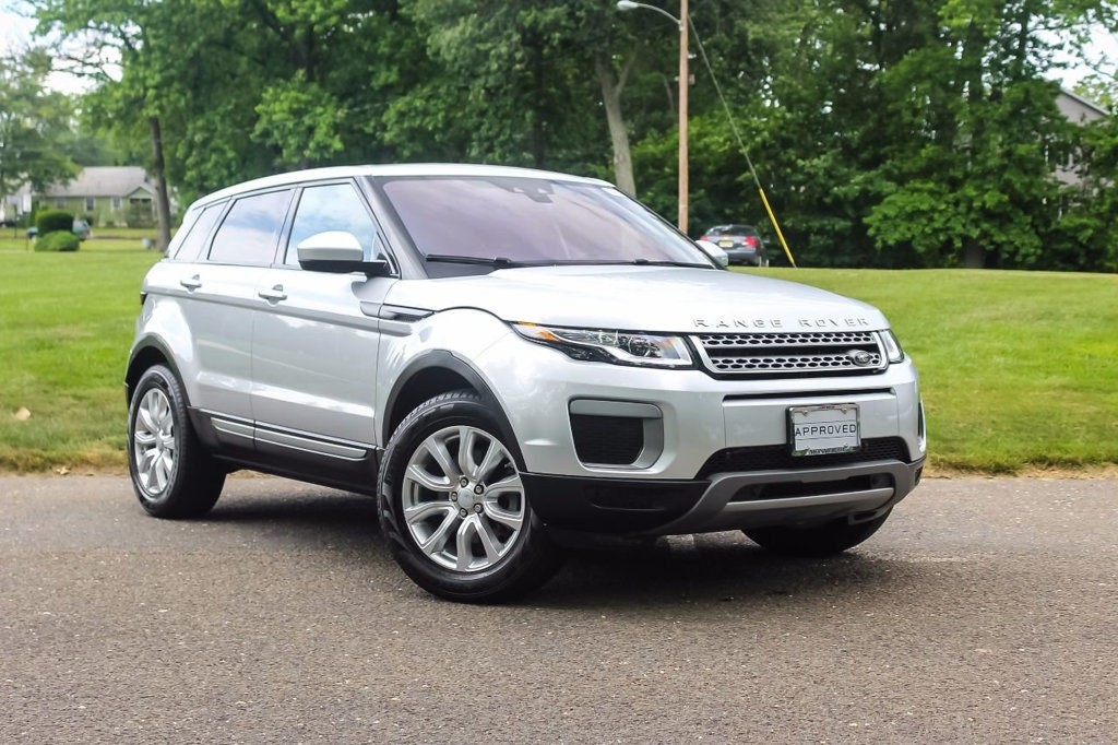 LEASE THIS 2017 LAND ROVER RANGE ROVER EVOQUE SE FOR $398 PER MONTH FOR 36 MONTHS WITH $995  DOWN & $0 SECURITY DEPOSIT* ORIGINAL FACTORY MSRP $47,685