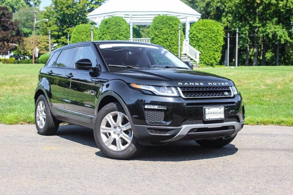 LEASE THIS 2017 LAND ROVER RANGE ROVER EVOQUE SE PREMIUM FOR $429 PER MONTH FOR 33 MONTHS WITH $0  DOWN & $0 SECURITY DEPOSIT* ORIGINAL FACTORY MSRP $51,634