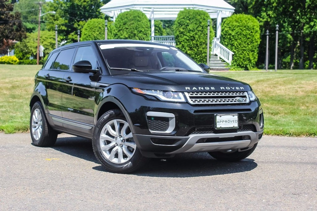 LEASE THIS 2017 LAND ROVER RANGE ROVER EVOQUE SE FOR $398 PER MONTH FOR 36 MONTHS WITH $995  DOWN & $0 SECURITY DEPOSIT* ORIGINAL FACTORY MSRP $46,135