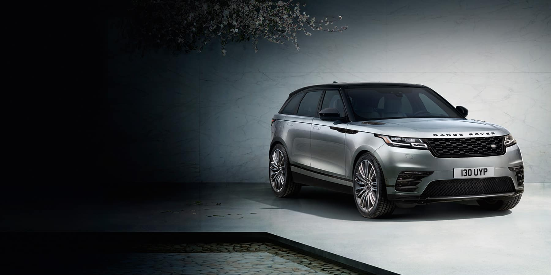 2019 range rover velar colors | explore luxury suv style at land
