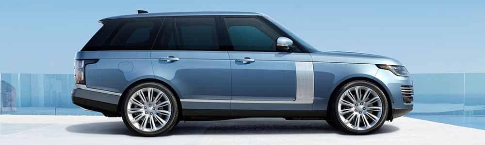 2017 Range Rover Configurations >> 2018 Range Rover Vs 2017 Range Rover Land Rover Changes
