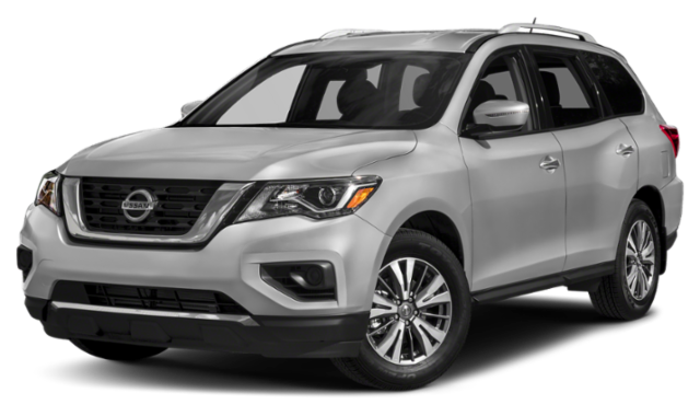 Nissan Pathfinder copy