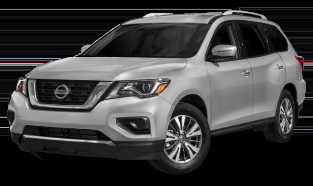 Nissan Pathfinder copy