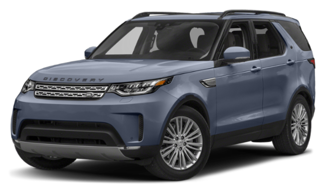 2019 land rover discovery slate blue grey