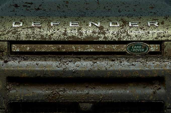 Durability of Land Rover Defender