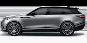 Range Rover Velar 2017 Silver