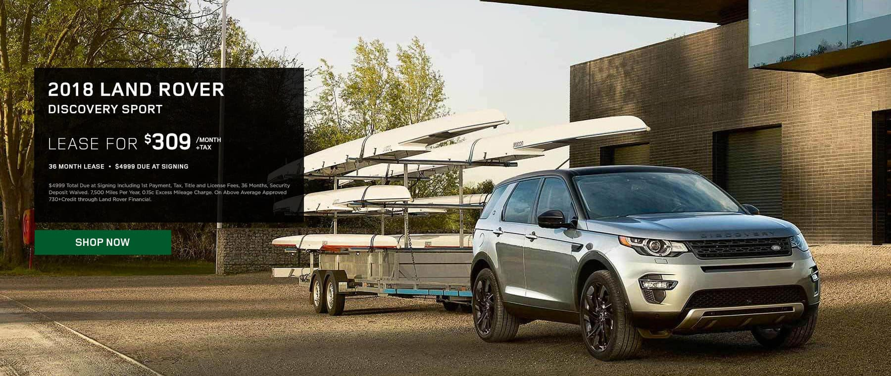 Land Rover Newport Beach | New & Used Cars Newport Beach, CA