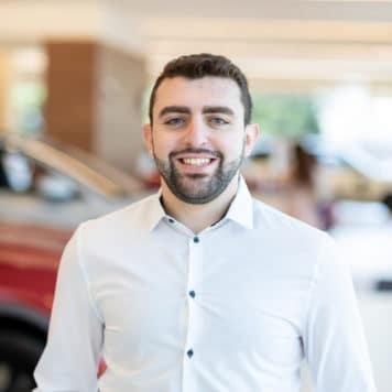 Joey  Kablawi