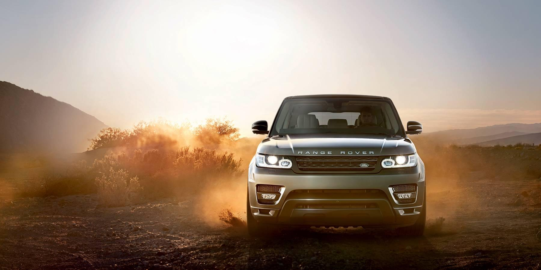 Range Rover Scottsdale >> Land Rover Dealer in Phoenix | Land Rover North Scottsdale