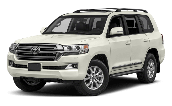 Toyota Land Rover >> 2017 Land Rover Range Rover Vs 2017 Toyota Land Cruiser Land
