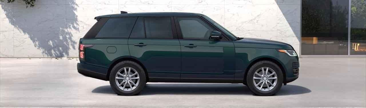 Spectral British Racing Green