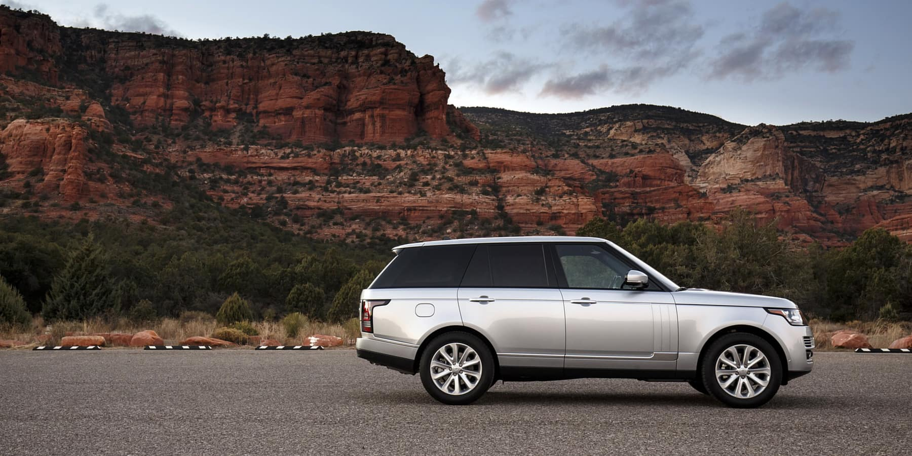Land Rover Dealer in Phoenix | Land Rover North Scottsdale