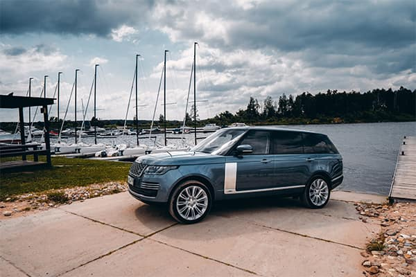 2019 Range Rover | Land Rover North Scottsdale