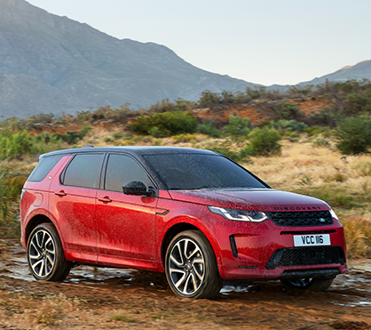 Land Rover Discovery Lease >> New Lease Specials Land Rover North Scottsdale