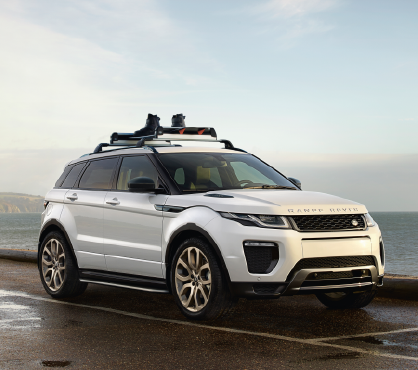 2019 Range Rover Evoque SE 5 Door