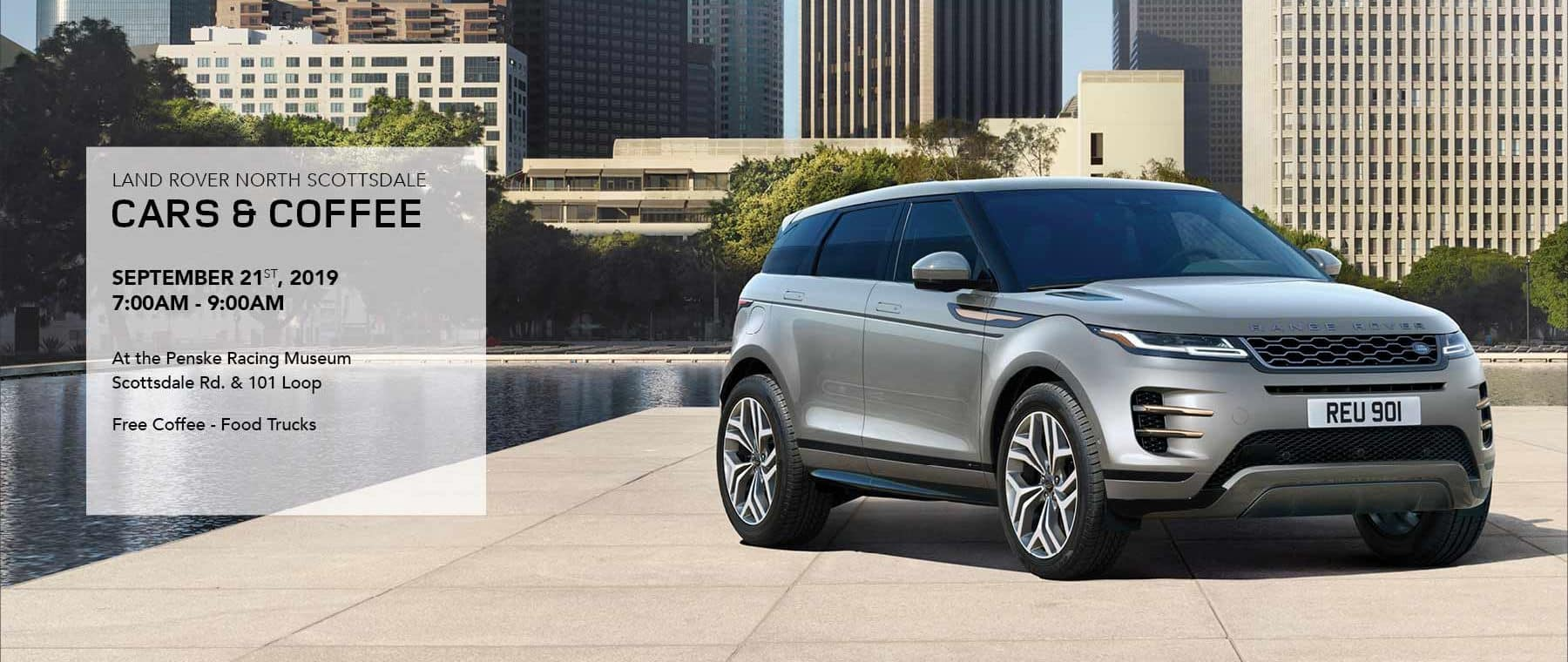 Land Rover Scottsdale >> New And Used Land Rover Dealer In Phoenix Land Rover North