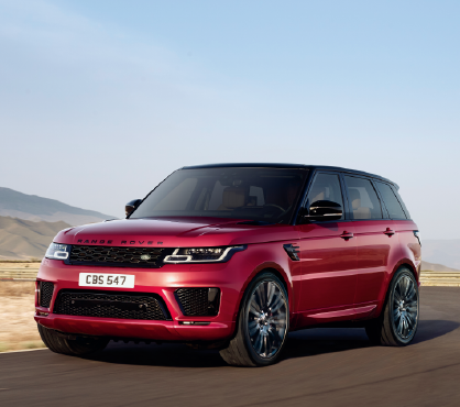 Range Rover Sport Lease >> New Land Rover Car Specials Scottsdale Land Rover North