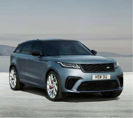 Land Rover Lease Specials In Phoenix Land Rover North Scottsdale