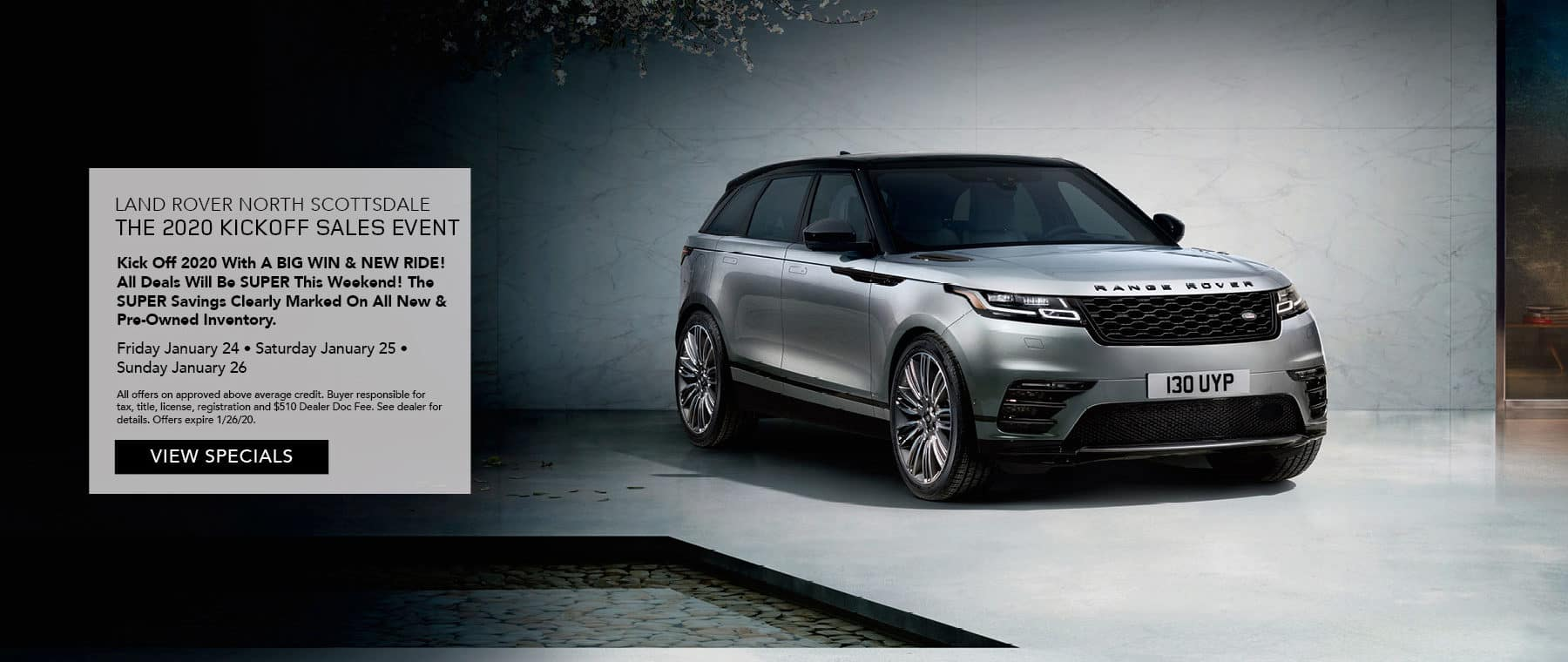 Range Rover Scottsdale >> New And Used Land Rover Dealer In Phoenix Land Rover North