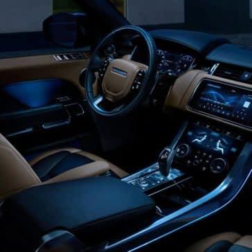 2020 Range Rover Sport