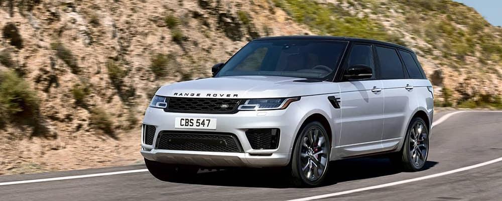 Range Rover Sport mpg